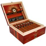 Perdomo Dbl Aged Vintage Sun Grown Gordo Extra Box 24 - Take 15% Off